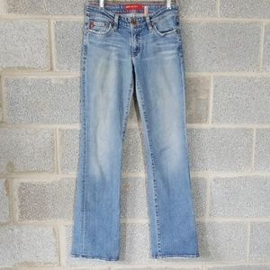 Big Star Boot Cut Women's Jeans Pant Size 27R